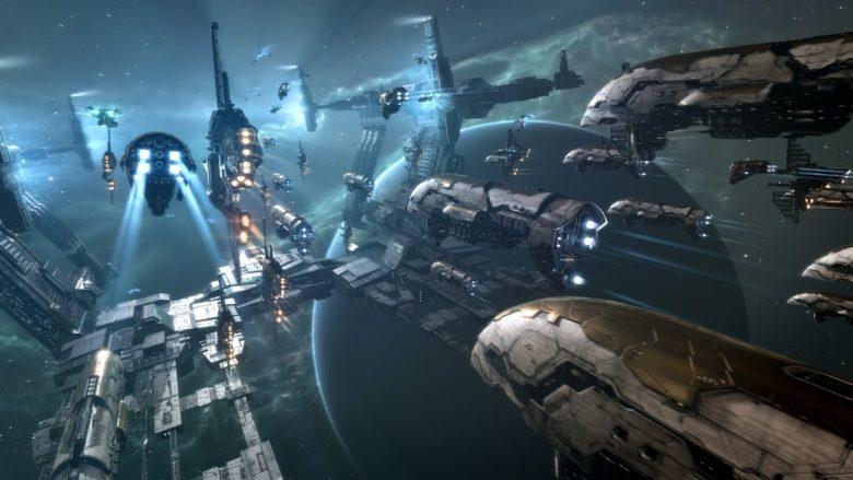 В EVE Online снова прошла самая дорогая битва в истории видеоигр