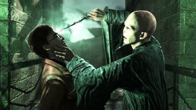 Серия Harry Potter