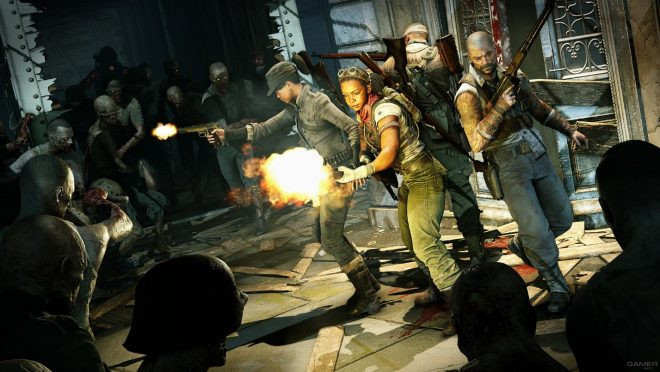 "Картинки по запросу ""Zombie Army 4: Dead War"""""