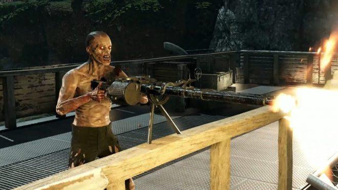 "Картинки по запросу ""Zombie Army 4: Dead War"""