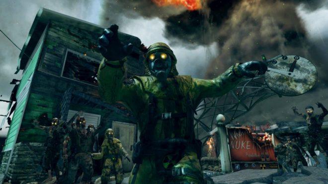Серия Call of Duty: Black Ops