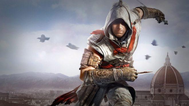 Assassin's Creed Identity (2014)