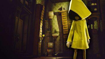 Игры, похожие на Little Nightmares