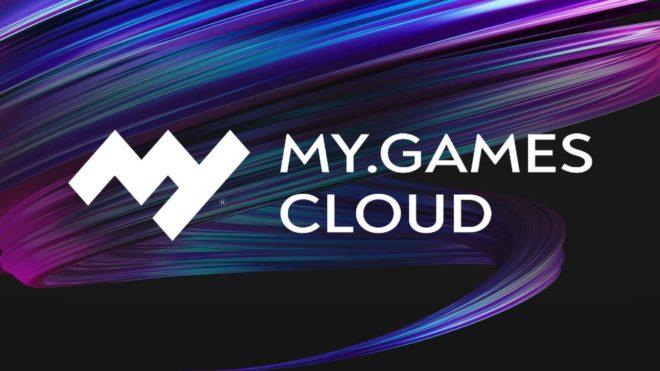My.Games Cloud