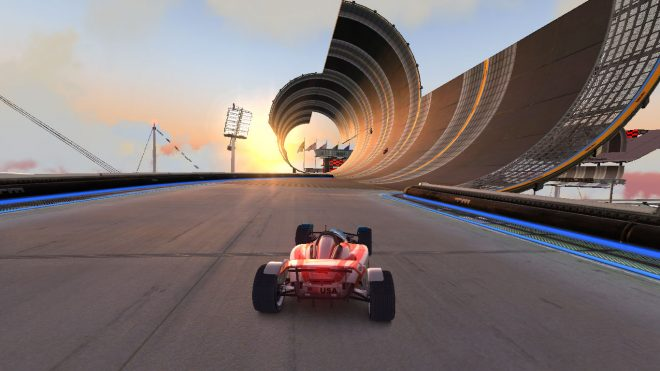 trackmania: nations forever