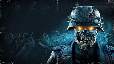 Zombie army 4 уничтожить зомби транспортер рулевая рейка на транспортер т4 ремонт