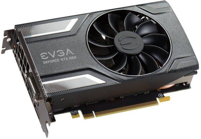 "Картинки по запросу ""EVGA GTX 1060"""