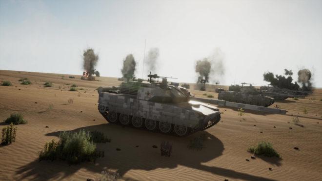 Hero Armored Company