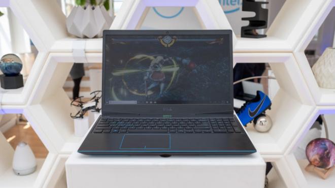 Выбор бюджетного игрового ноутбука