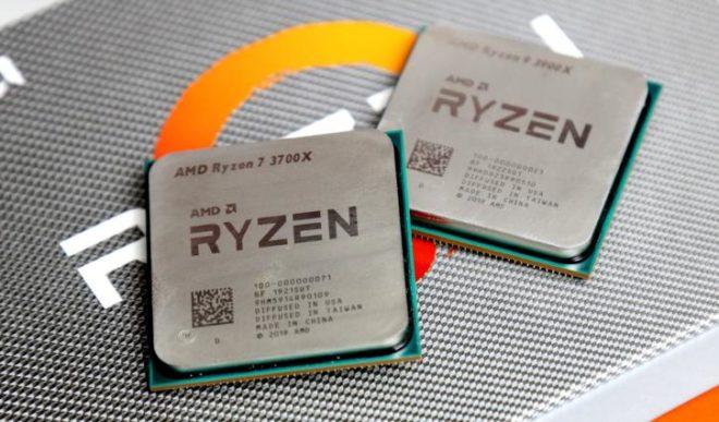 Ryzen 7 3700X cpu