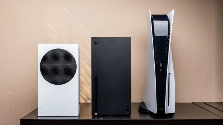 PS5 или Xbox Series X: Что лучше?