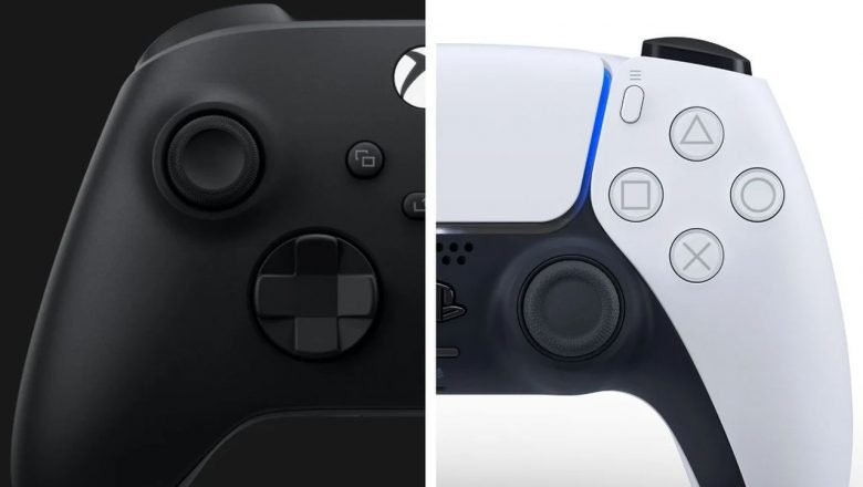 PlayStation 5 DualSense или контроллер Xbox Series X– что лучше?