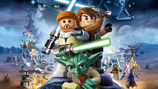 LEGO-игры