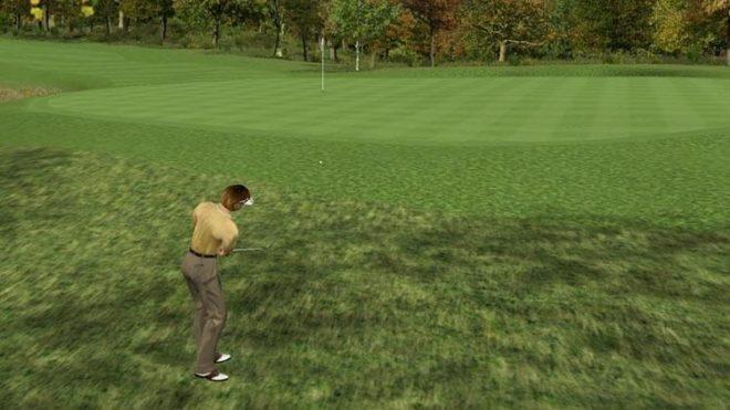 Links 2003 Championship Edition