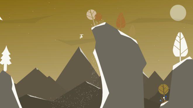 That Flipping Mountain
