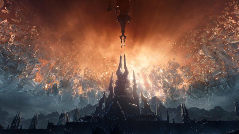 Релизный трейлер World of Warcraft: Shadowlands