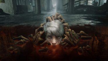 Новый геймплей мрачного триллера The Medium