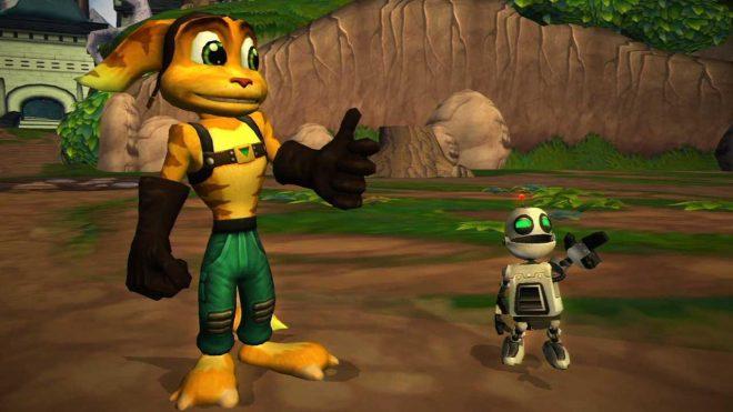 Ratchet & Clank (2002)