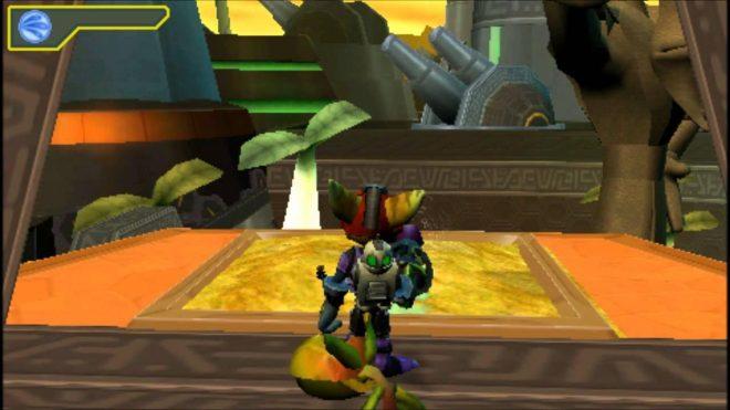 Ratchet & Clank: Size Matters (2007)