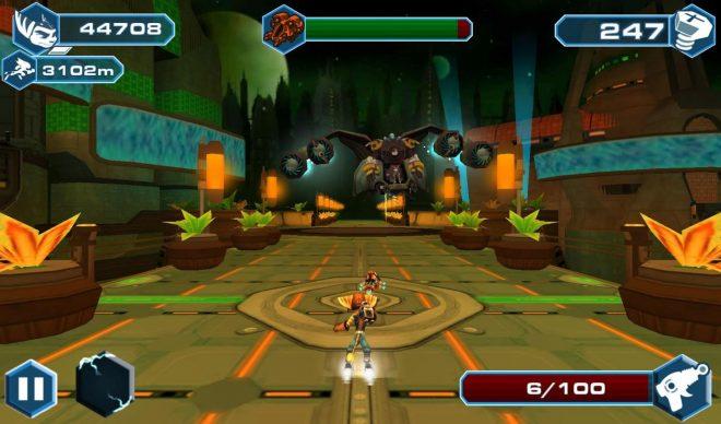 Ratchet & Clank: Before the Nexus (2013)