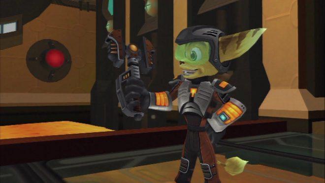 Ratchet & Clank: Going Commando (2003)
