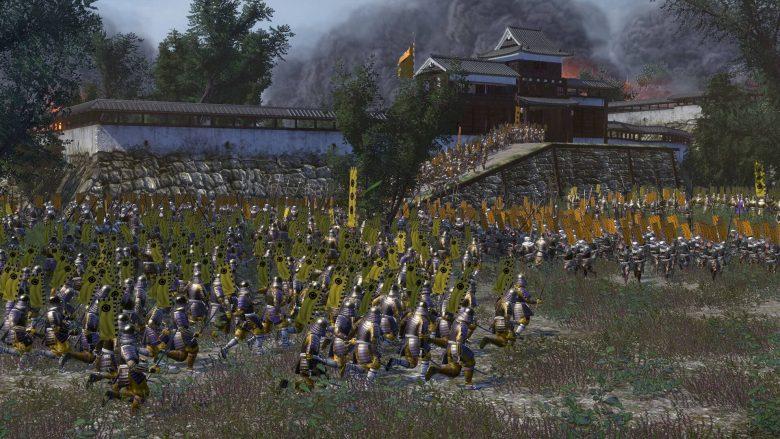 Total War: Shogun II – советы по прохождению