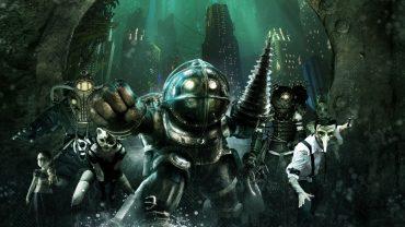 Лучшие моды для Bioshock