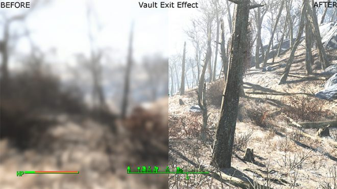 Blurkiller – Visual Pollution Remover