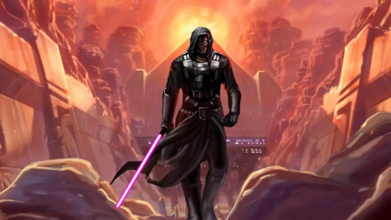 Лучшие моды для Star Wars: Knights of the Old Republic II