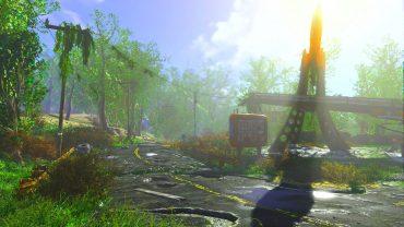 Лучшие моды на производительность для Fallout 4