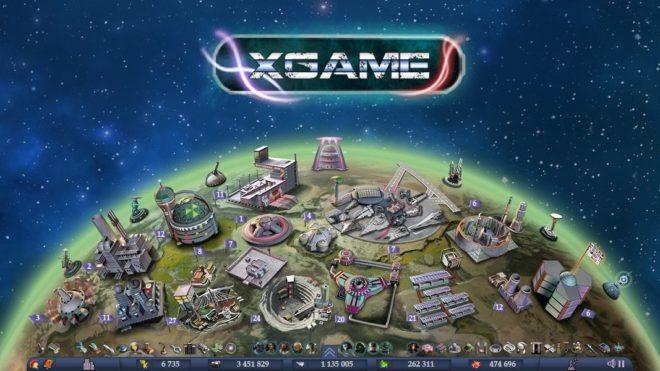 XGame-Online