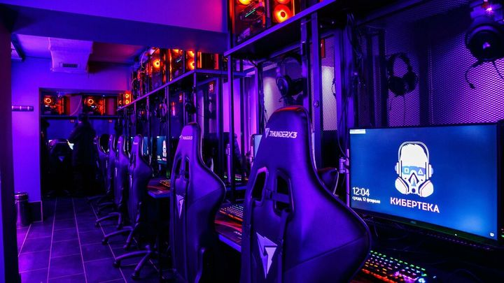 Компьютер клубы в москве ночных клубов кемерово