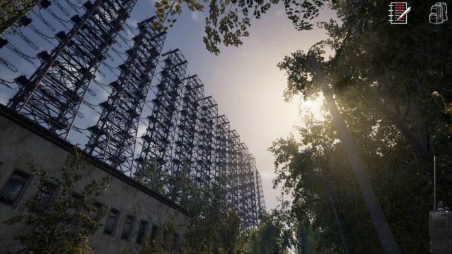 Frequency: Chernobyl