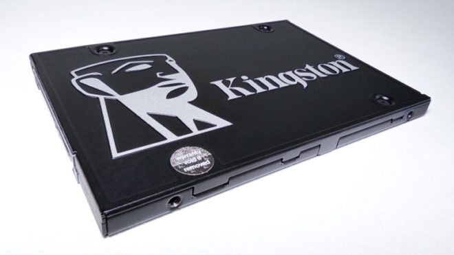 Kingston KC600