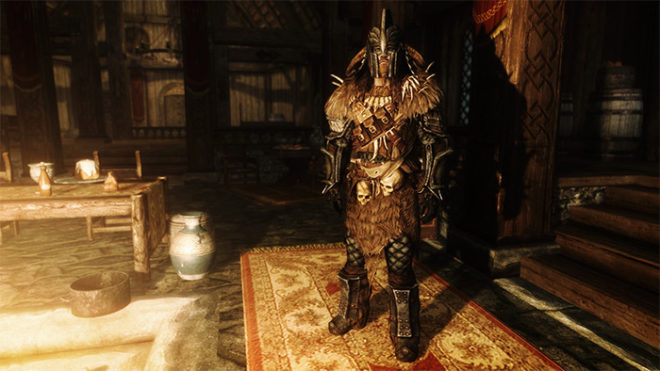 Warchief Armor