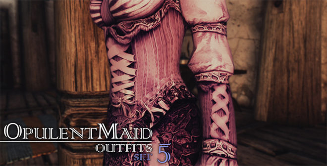 Opulent Outfits – Mages and Merchants