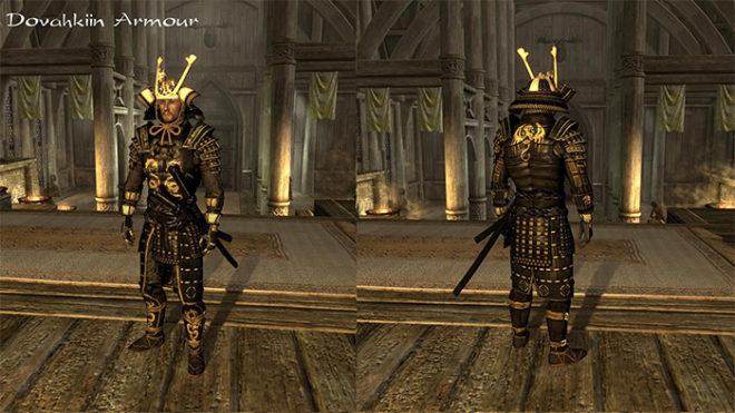 Blades Samurai Armor and Kimonos