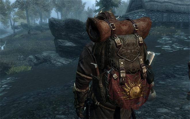 Mage Backpack