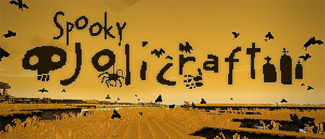 Jolicraft Spooky
