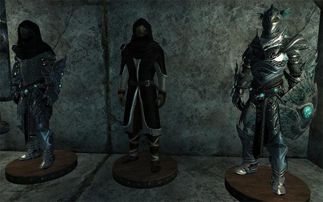 Alfheim Knights