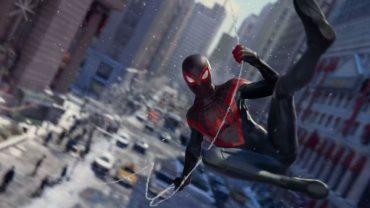 «Будь собой» – Новый трейлер Spider-Man: Miles Morales