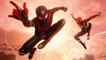 Релизный трейлер Spider-Man: Miles Morales демонстрирует противников Человека-Паука