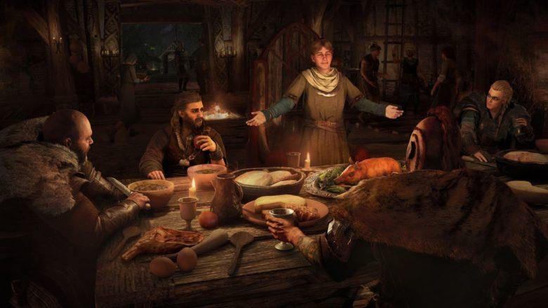 Гайд Assassin's Creed Valhalla – Где найти копье Одина