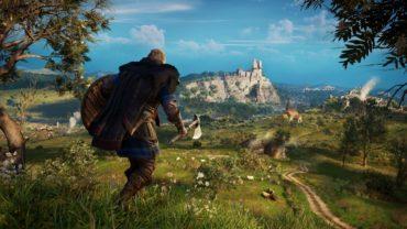 Гайд Assassin's Creed Valhalla – Стоит ли убивать Леофрита