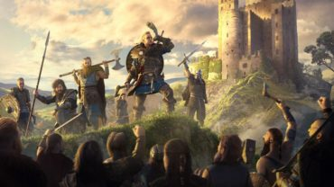 Гайд Assassin's Creed Valhalla – Где найти аномалии Анимуса