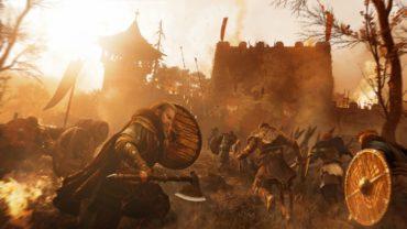 Гайд Assassin's Creed Valhalla – Что лучше: путь Ворона, Волка или Медведя