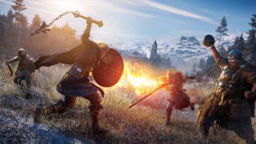 Гайд Assassin's Creed Valhalla – Где искать легендарных животных