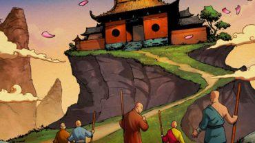 Разработчики 9 Monkeys of Shaolin бросают вызов игрокам
