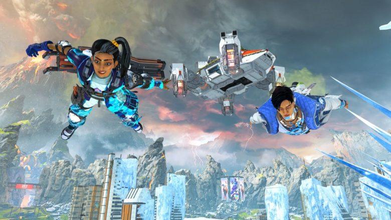 Apex Legends готовится к «Головечеринке»
