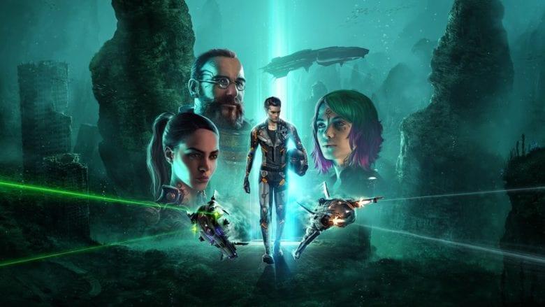 Обзор Aquanox: Deep Descent